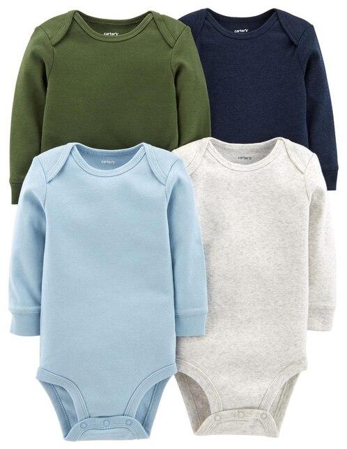 Set de pañaleros Carter s algodón para bebé eb32d07d35775