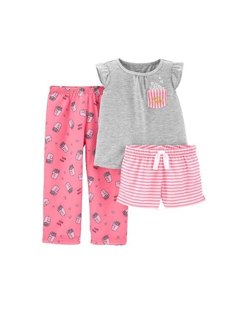 0166038d7 Pijamas para Niña   Liverpool