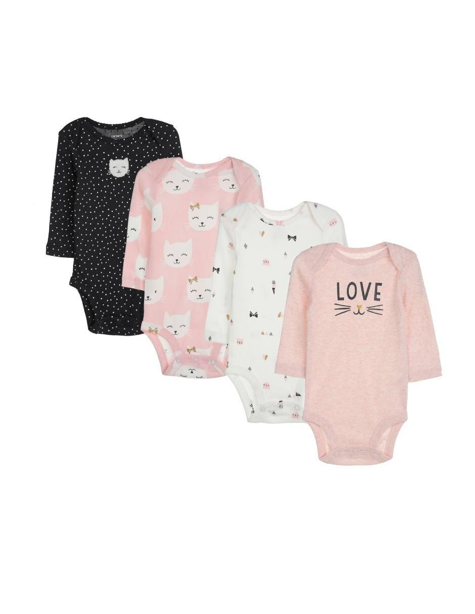 Set de pañaleros Carter s algodón para bebé Precio Lista d6490220f98