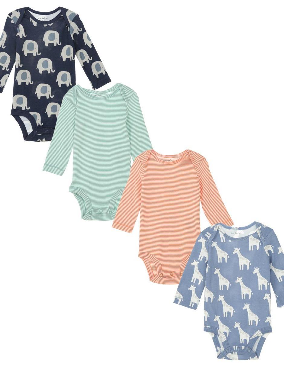 Set de pañaleros Carter s algodón para bebé a961798492c4
